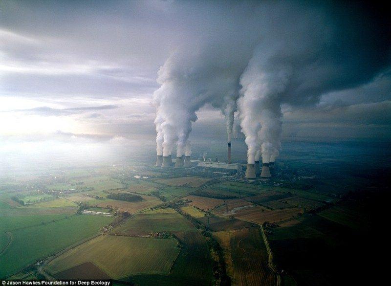 Шокиращата действителност. Планетата ни е в огромна опасност и причината за нея сме самите ние!
